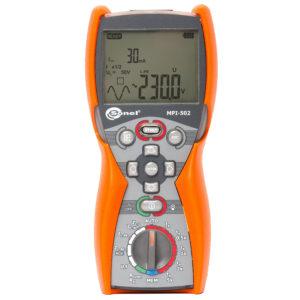 Измерители параметров электробезопасности Актаком
