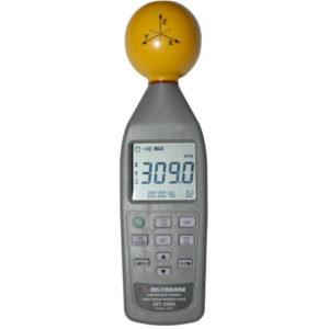 Измерители электромагнитного фона