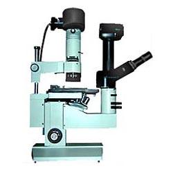 Микроскопы инвертированные Биомед