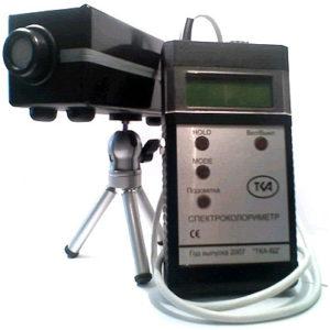 Спектроколориметры ТКА