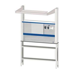 Технологические стенки к столам серии ЛАБ-PRO